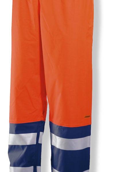 Oranje/Marine