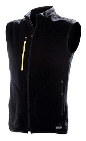 Jobman Heren Fleece Vest