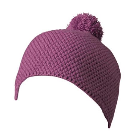 KingCap Crochet Hat 78B
