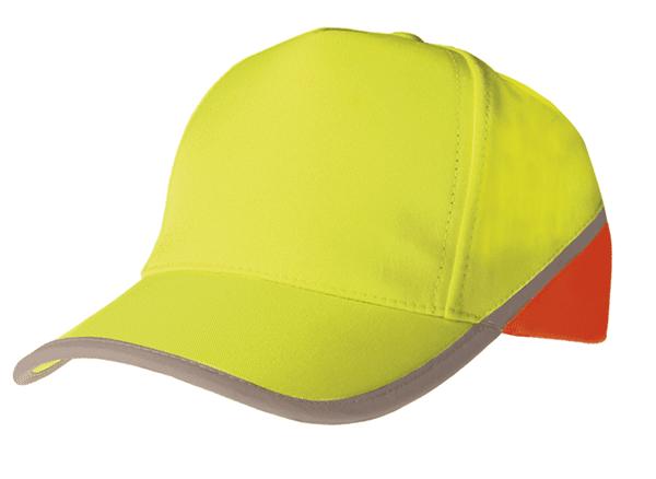 Fluo Orange-Yellow