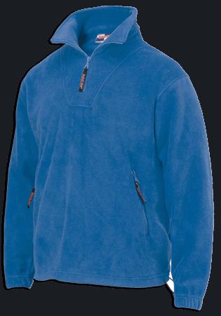 Tricorp FL320 Heren Fleece Sweater