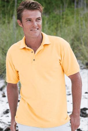 Heren Polo Gildan Ultra Cotton Adult 3800 Kleur GIL3800