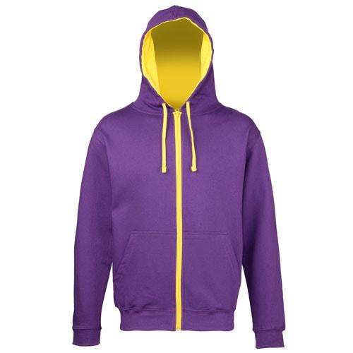 Purple/ Sun Yellow