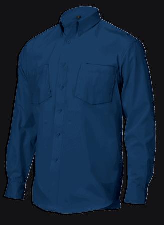 Tricorp OHK150 Heren Overhemd Korte Mouw
