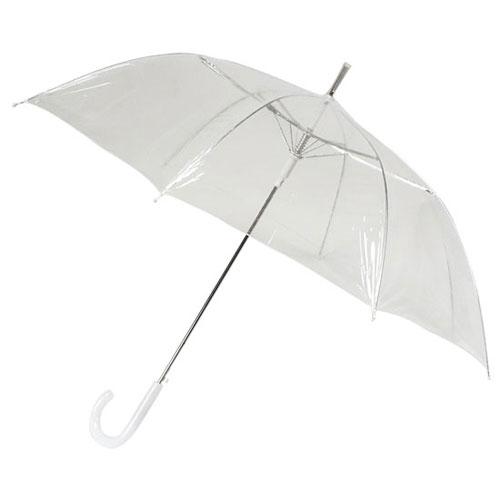 Transparante PVC Paraplu LA20