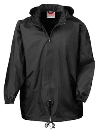 Result R001X Rain Jacket