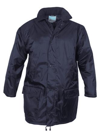 Result R004X Forest Jacket