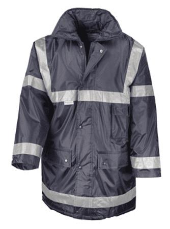 Result R023X Management Coat