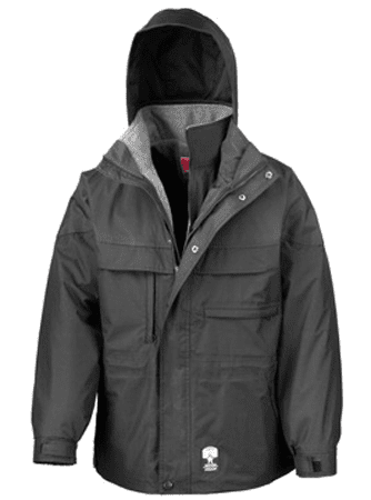 Result R024X 3-In-1 Performance Jacket