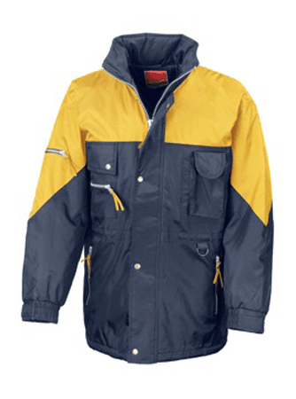 Result R025X Hi-Active Jacket
