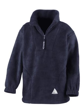 Result R033J-Y Junior And Youth Active Fleece Top