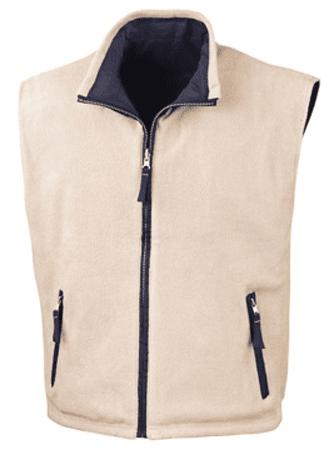 Result R061X Reversible Active Fleece Bodywarmer