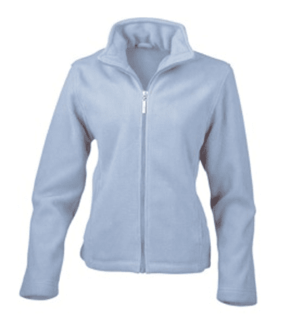 Result R085F La Femme® Micro Fleece Jacket