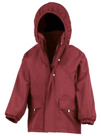 Result R150J-Y Junior & Youth Rugged Stuff Long Coat.