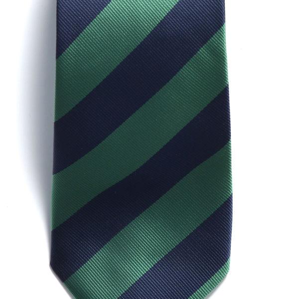 Navy/Groen
