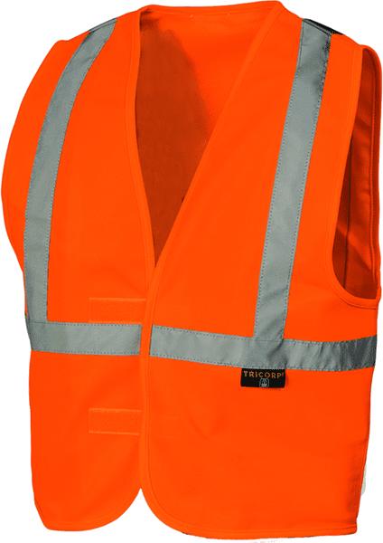 Fluo Oranje