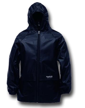 Regatta Kids Stormbreak Jacket W908