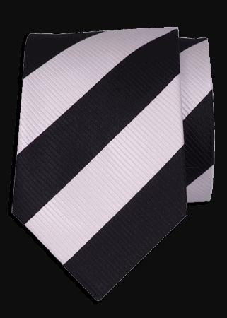 Regimental Zijde Stropdas